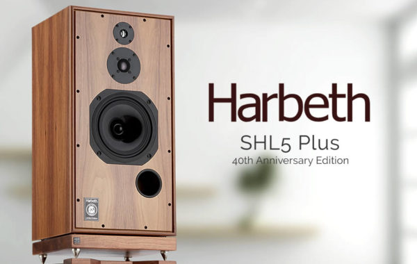 40th Anniversary Limited Edition Super HL5 PLUS