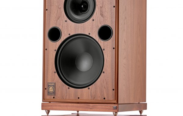 Grand Speaker Stands for Harbeth M40.2