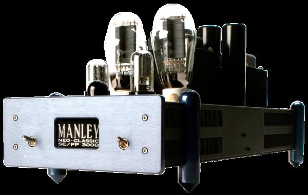 Neo-Classic 300B Monoblock Amplifier(Pair)