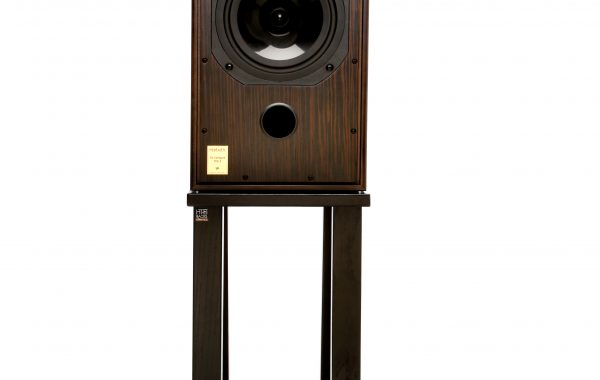 4 Post Speaker stands 26′ Tall for Harbeth C7ES3