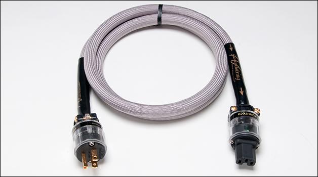 SS-GEN II-SE-PC30-FMF-6-US電源線(特別版)30Amps – 美式15A 6尺