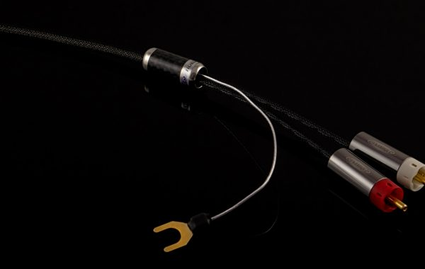 Horizon 2 Tonearm Cable 唱臂線