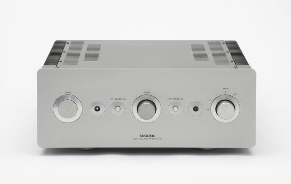 Masterclass IA-4 Integrated Amplifier