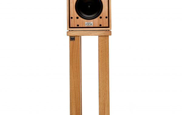 4 Post Speaker stands 26′ Tall for Harbeth P3ESR