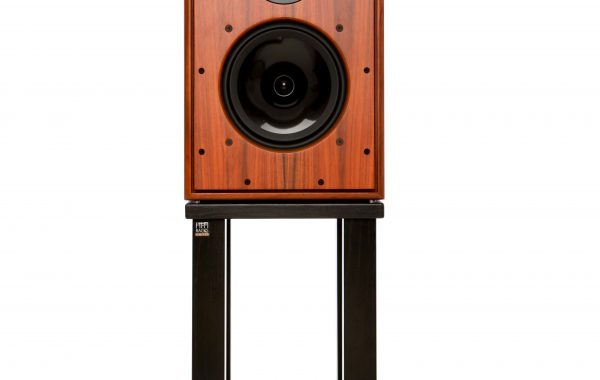 4 Post Speaker stands 26′ Tall for Harbeth M30.1