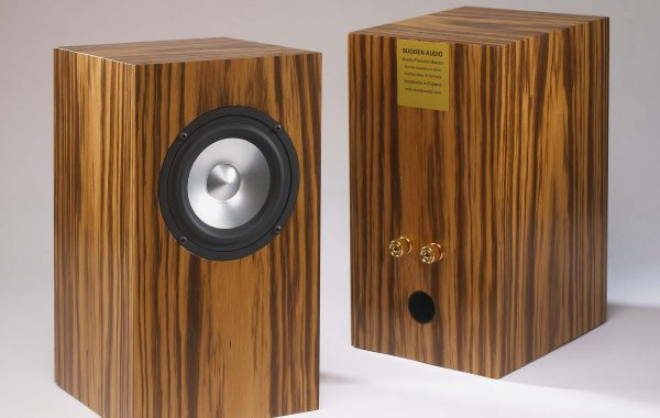 Mystro Loudspeaker
