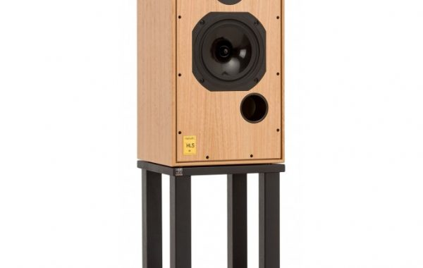 4 Post Speaker stands 26′ Tall for Harbeth SHL5 Plus