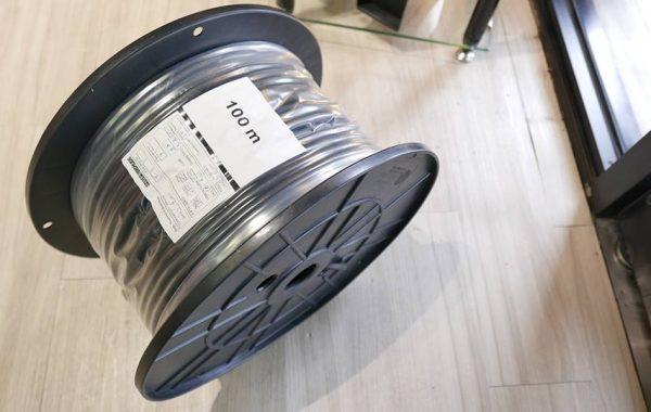 Koppure speaker cables 100m Reel 捲裝喇叭線
