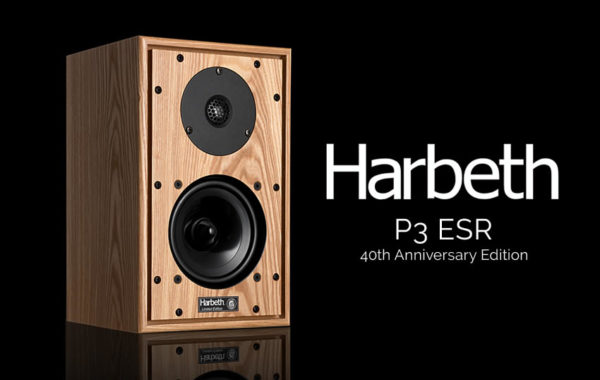 40th Anniversary Limited Edition P3ESR