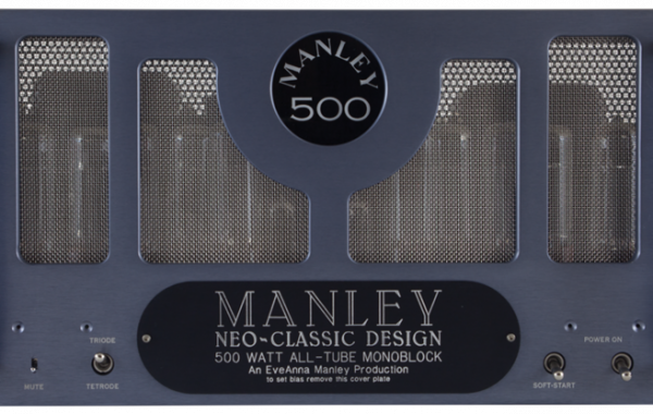Neo-Classic 500 Watt Monoblocks (Pair)