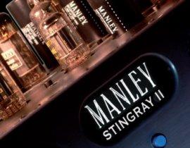 美國Manley膽機資料