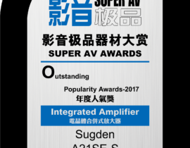 A21SE-S Popularity Awards